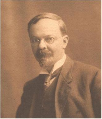 Herbert Crombie Howe