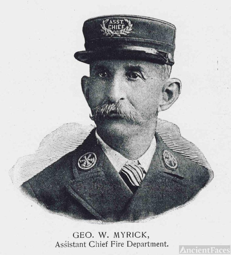 George Washington Myrick