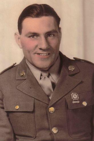 Ralph Garlans Sweet Jr.