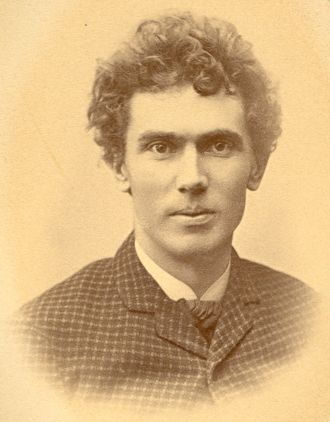 Kristian Skolmen
