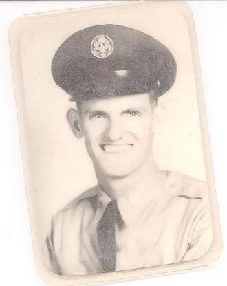 A photo of Norman Dean Peck
