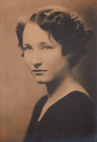 Marjorie Joan Clifford - Delemarre