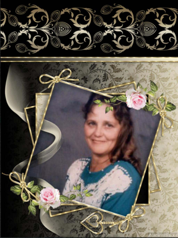 Margaret Frances (Preston) Doss