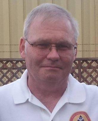 Wayne A. Ekblad (2013)