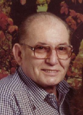 Francis Edward Shaffer