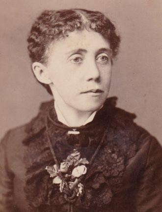Addie A. Patterson