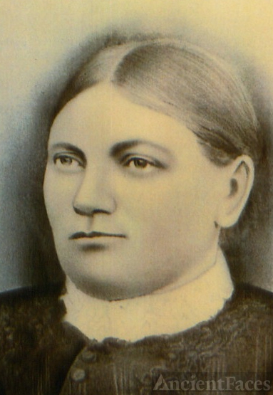Hulda Henriette Auguste Knuth Baker