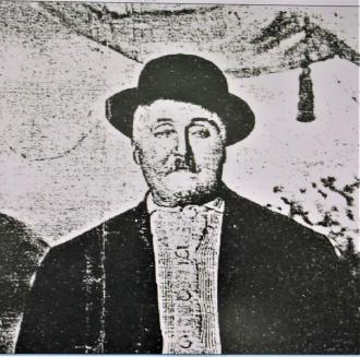 Ebenezer Merritt