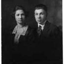 Chester Allen Arthur McDaniel 1899-1971 & Dora Carruthers McDaniel 1900-?