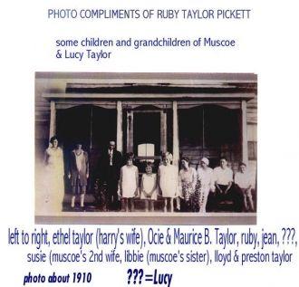 Porter Alan Taylor