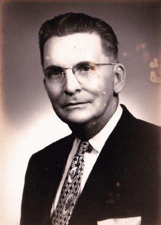 Jimmy Baxter