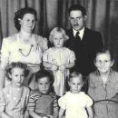 George Weinbender and Elizabeth Badt Family