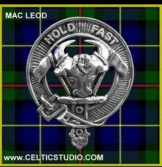 Duncan Macleod Laws