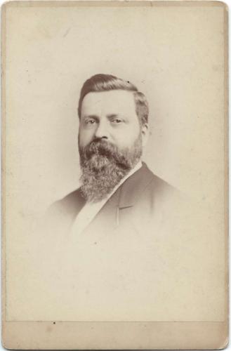 John Jay Underhill
