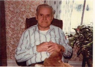 Earl O'Dell