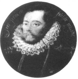 Lord George Carey