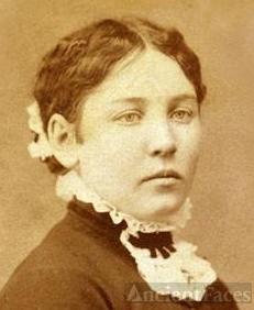 Catherine Rebecca Goff Bateman