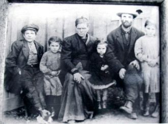 Boggs Family