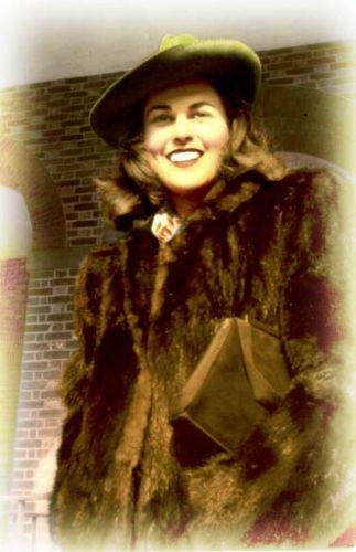 Jeanette R Van Derveer