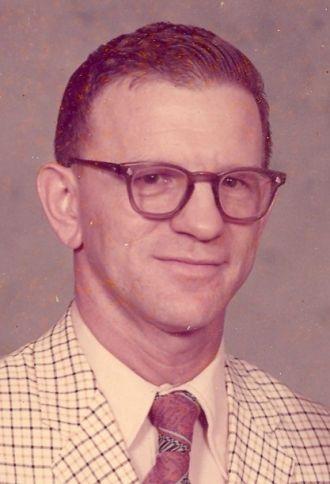 Edward Harvery Adams, Jr.