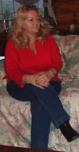 Carol Ann Dugas