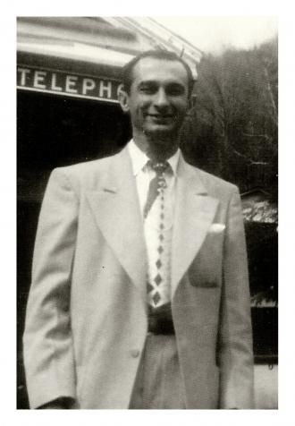 Alfonso Sale Estefano
