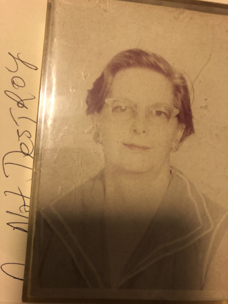Mabel Ethel Ketchum