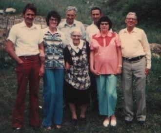 Arnett Family 1