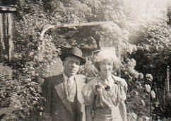 Royce V. & Maud E. Creek
