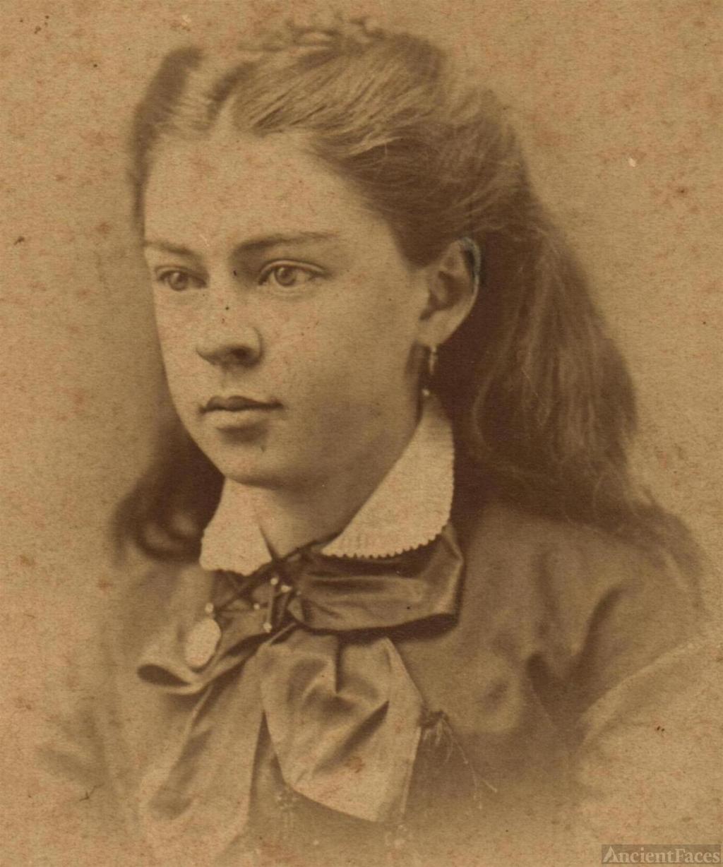 Helena Mae Sleeper