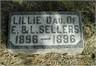 Lillie Sellers b 1896 Illinois