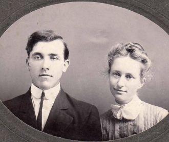 John and Jane Fulton