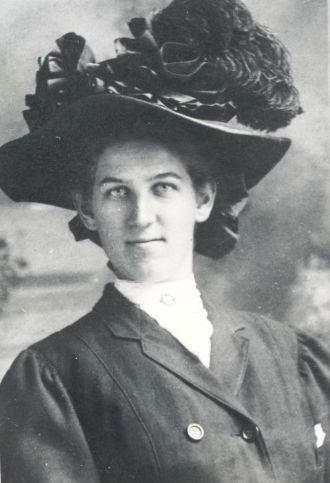 Lucy Puylaert