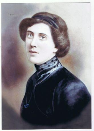 Roxie Faye Smith Miller