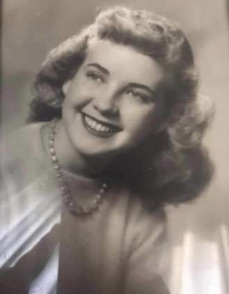 Marjorie Kastman age 23