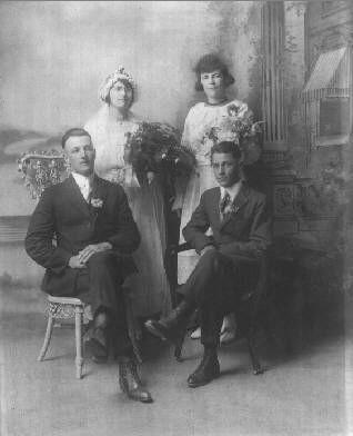 A photo of Faith Irene Agnes Cassidy