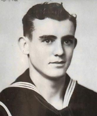 Robert Kenneth Willis, Jr. - KIA Pearl Harbor