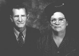 Jesse & Ethel Patterson