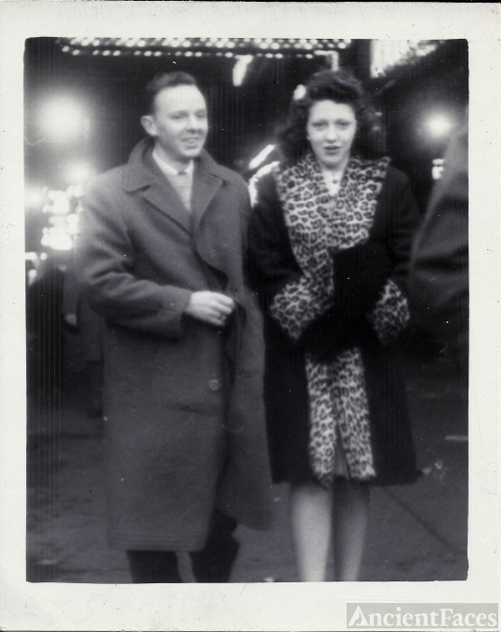 Arlene & Clarence Meier