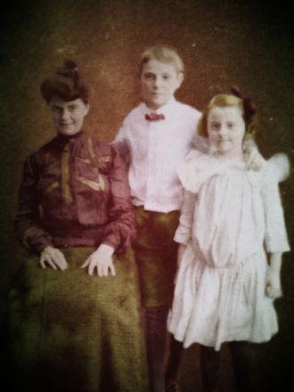 Flagle family