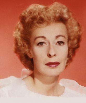 A photo of Eileen Heckart Yankee