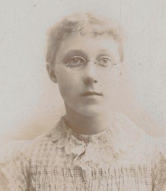 Flora Hollenbeck