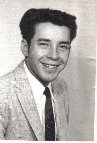 Robert Joseph Sparlin