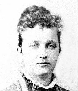 Sarah Emily (Chatterson) Marsh