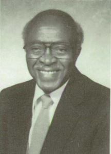Ely Sledge Sr - Math Teacher Denton High School 1988