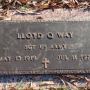 Lloyd Way