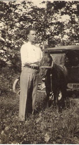 Ray Wilson Harvey