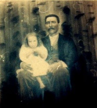 John Wesley & Edith Ragsdale
