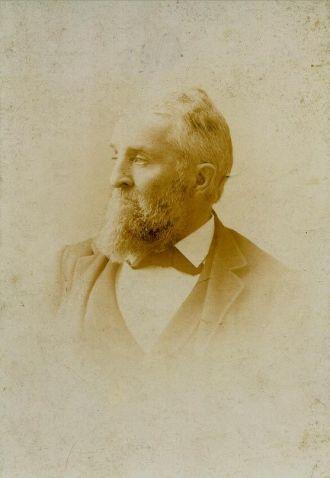 William J. Hickok