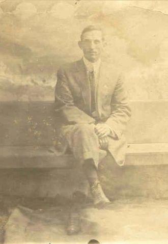 Louis Edgar Whitby